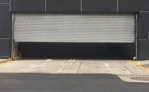 roll up gate repair, rolling gate repair, roll up gate, storefront gate